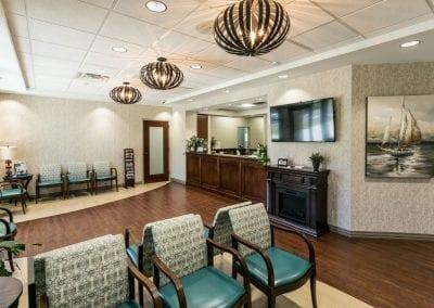 Dr. Hanna Dental Office-Greensboro, NC