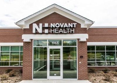 Novant Health China Grove