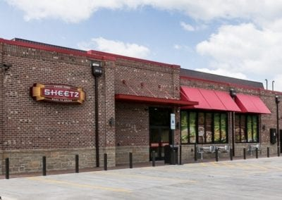 Sheetz-Greensboro, NC